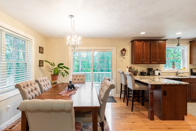 9 BRENTWOOD Road North Reading MA 1864