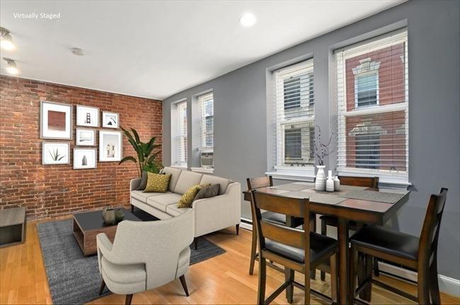 121 Salem Street Boston MA 02113
