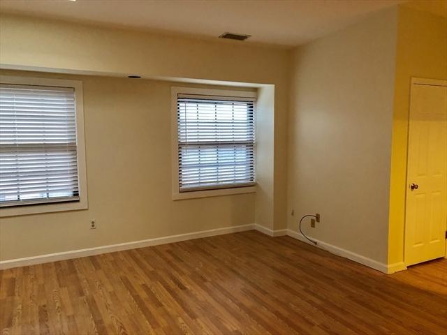 21 linden Street Quincy MA 02170