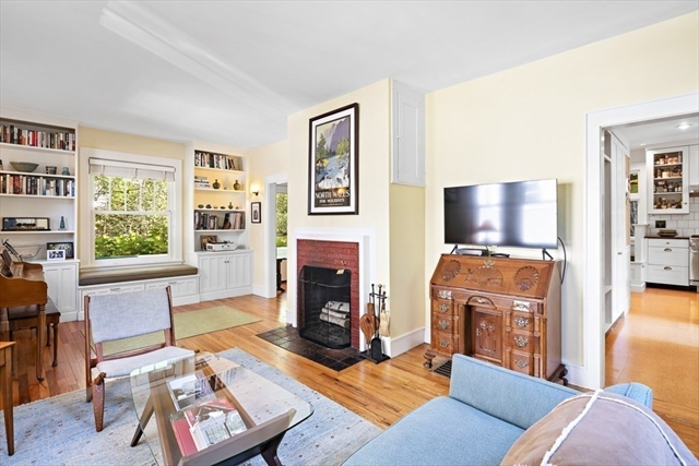 5 Healey Street Cambridge MA 02138