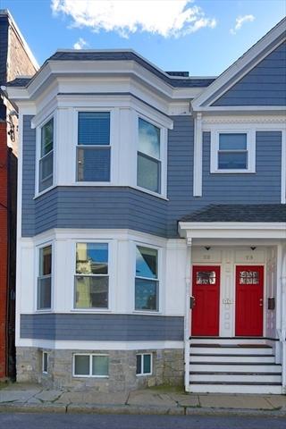 23 Swallow Street Boston MA 02127