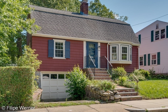 45 Burrwood Road Boston MA 2132