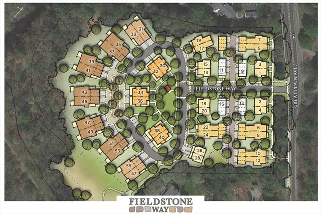 39 Fieldstone Way, Wellesley, MA, 02482, WPS Home For Sale