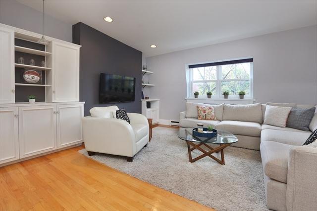 68 Appleton Street Boston MA 02116