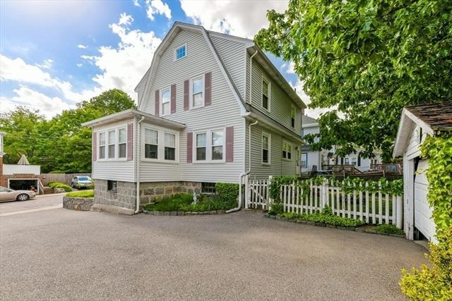 32 Druid Street Boston MA 02126