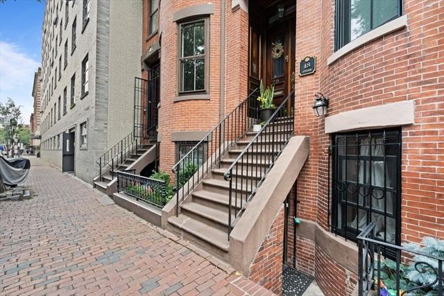 18 Appleton Street Boston MA 02116