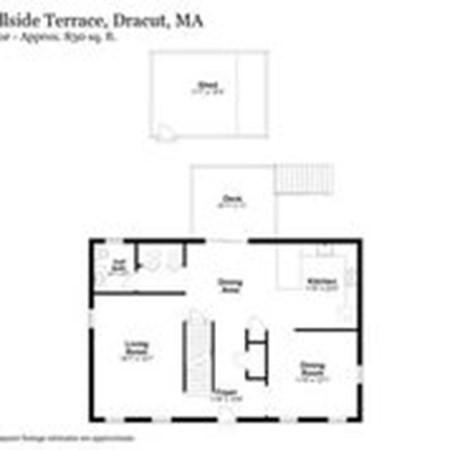 46 Hillside Terrace Dracut MA 01826