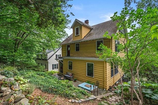 103 Allandale Street Boston MA 2130