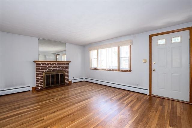 63 Stanbro Street Boston MA 02136