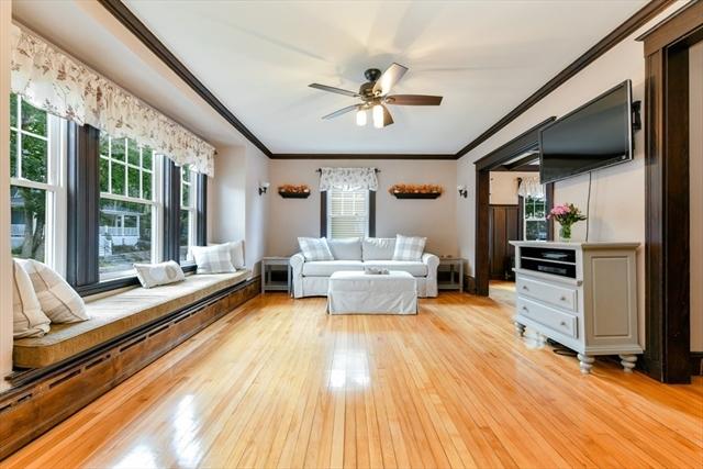 27 Maxfield Street Boston MA 02132