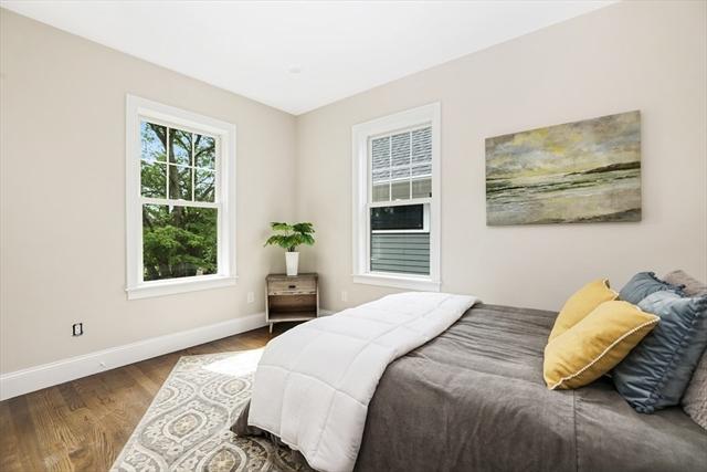 51 Brown Avenue Boston MA 02131