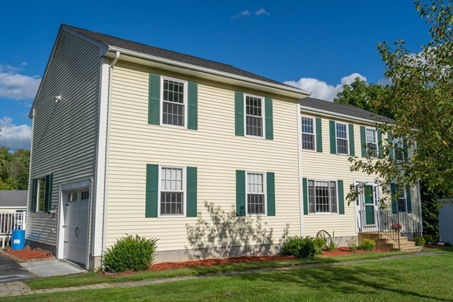 311 Purchase Street Milford MA 01757
