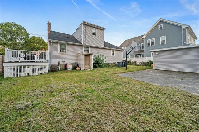 65 Wyvern Street Boston MA 2131