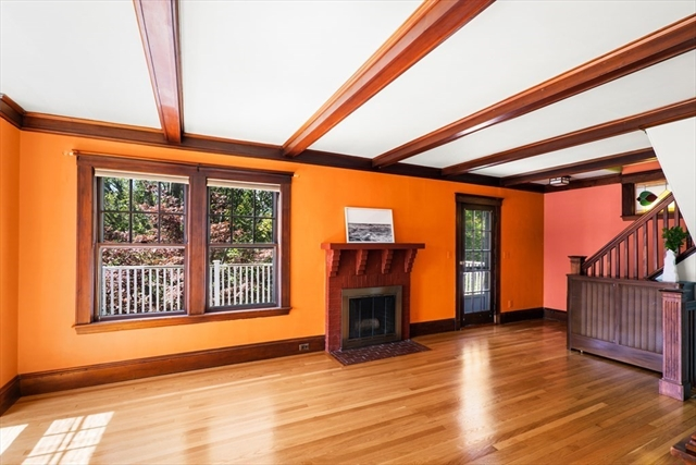 1-3 Oak Ave., Belmont, MA, 02478,  Home For Sale