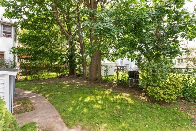 17 Coburn Street Malden MA 2148