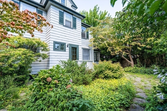 57 Raleigh Road Belmont MA 02478