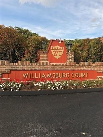 20 Williamsburg Court Shrewsbury MA 01545