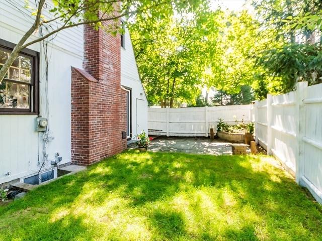 11 North Hancock Street Lexington MA 02420