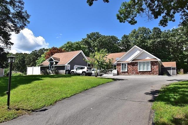 40 Bellingham Road Blackstone MA 01504