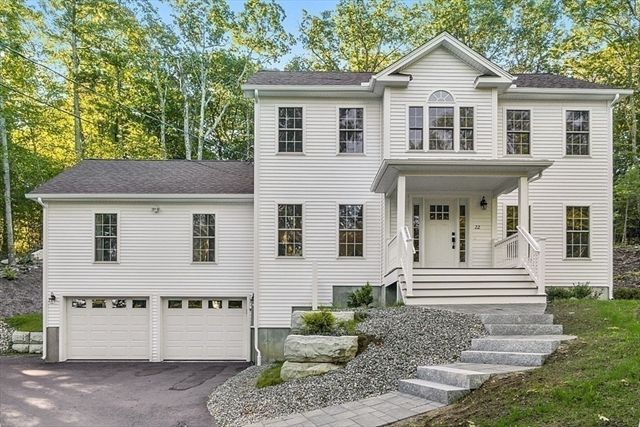 22 Stone Hill Road Westminster MA 01743