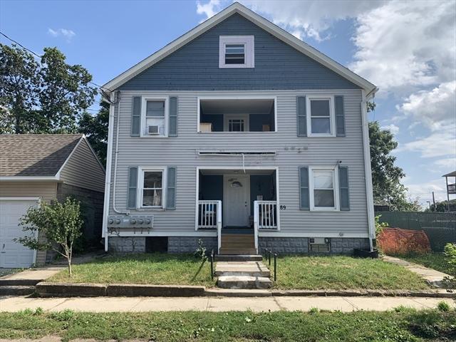 89 Worcester Street West Springfield MA 01089