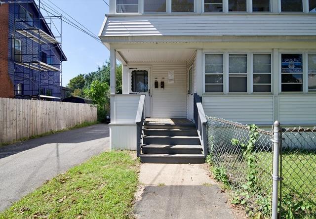 138-140 Carver Street Springfield MA 01108