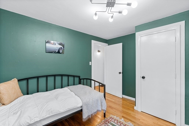 269 Temple Street Boston MA 2132