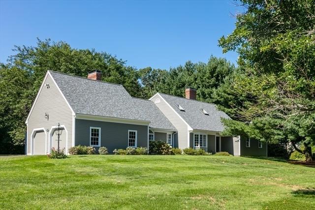 13 Wright Farm Concord MA 01742