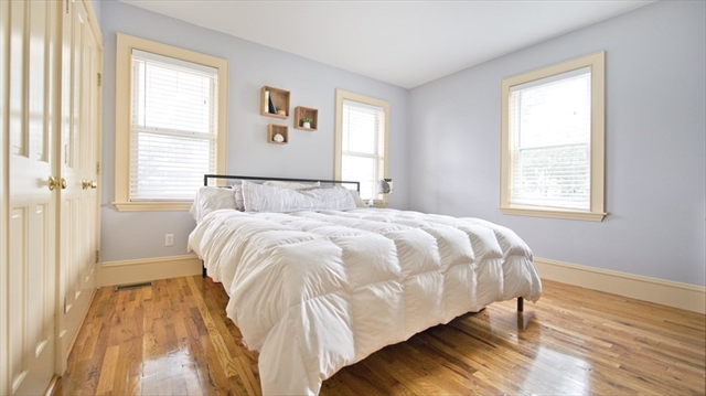 10 Savin Hill Court Boston MA 02125