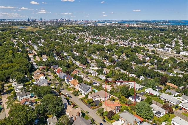 53 Gardiner Road Quincy MA 2169