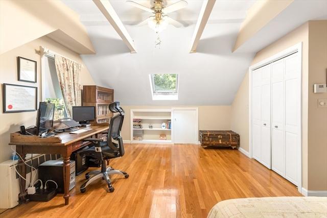 53 Chamberlain Avenue Westwood MA 2090