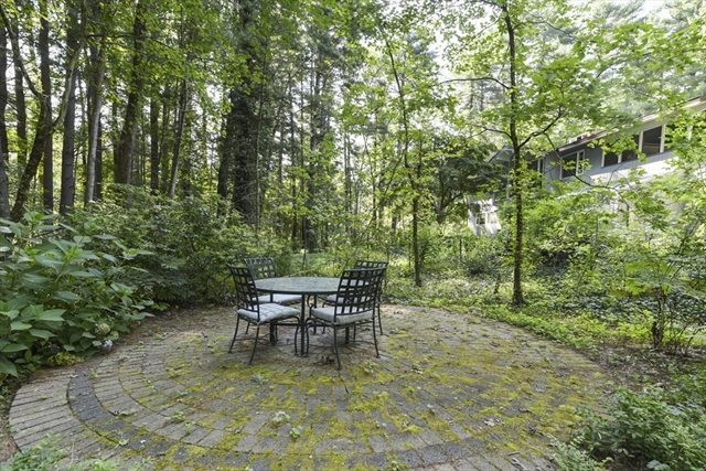 4 Whispering Pine Road Sudbury MA 01776