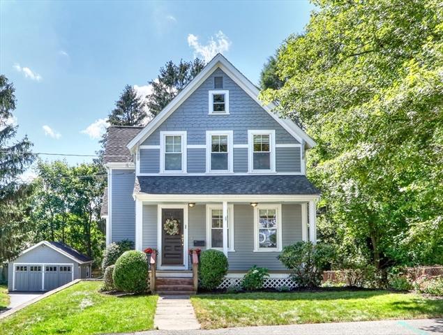 88 Concord Avenue Norwood MA 02062