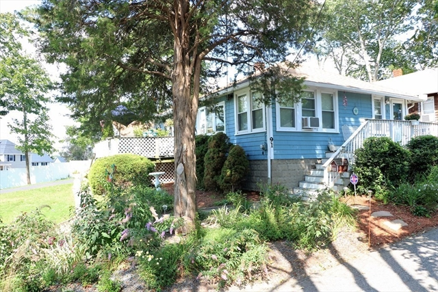 91 Clematis Weymouth MA 2188