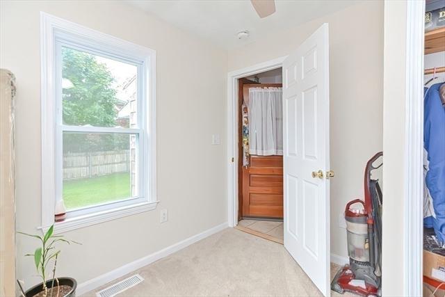 31 Westminster Avenue Attleboro MA 02703