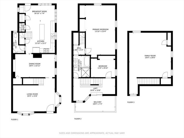 47 Clifton Street Malden MA 02148