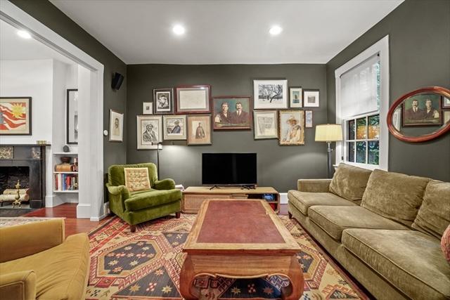 4 Lyndeboro Place Boston MA 02116