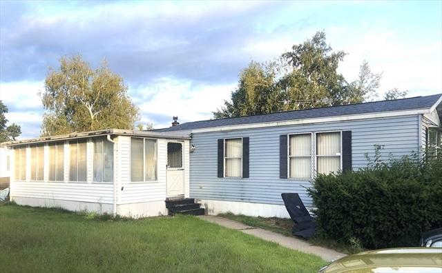 18 Taunton Street Plainville MA 02762