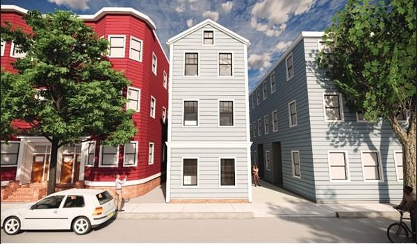 31 & 33 Gore Street, Cambridge, MA, 02141, East Cambridge Home For Sale
