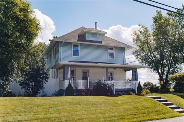 449 Chicopee Street Chicopee MA 1013