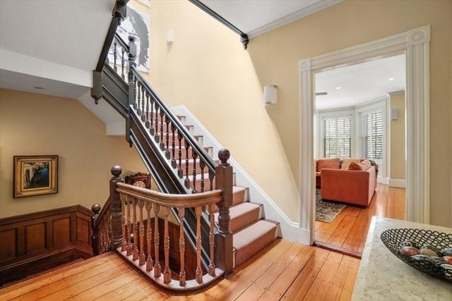 138 St Botolph Street Boston MA 2115