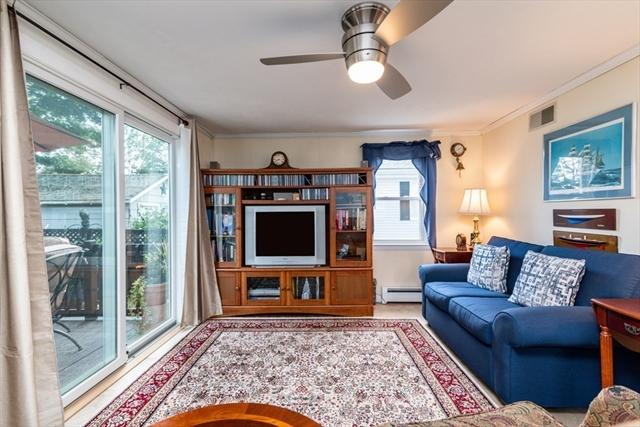 70 Standish Street Weymouth MA 2191