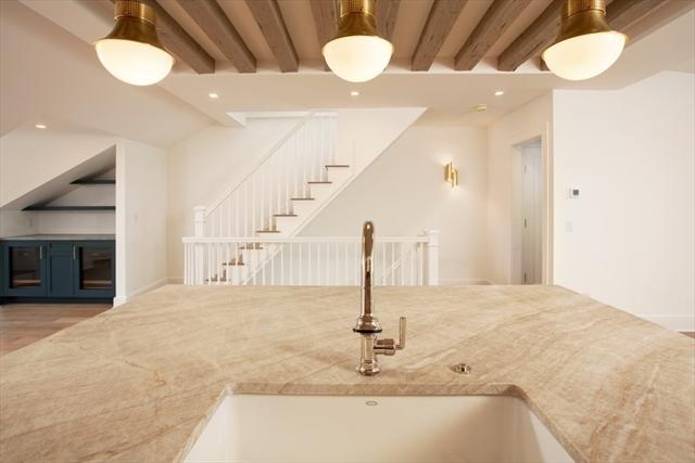 43 Union Park, Boston, MA, 02118, South End Home For Sale