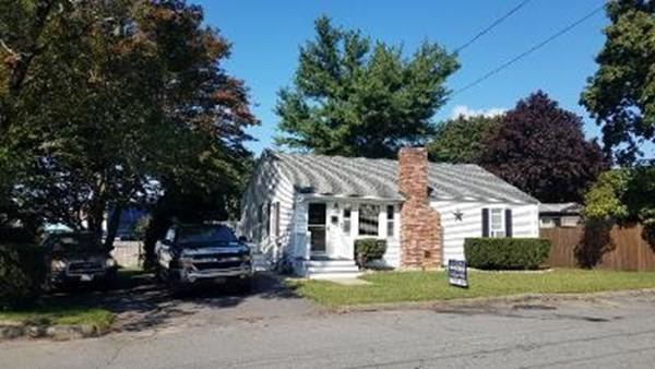 163 Seabury Street New Bedford MA 02745