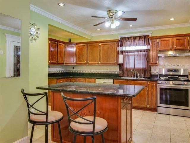 43 Haviland Avenue Lynn MA 01902