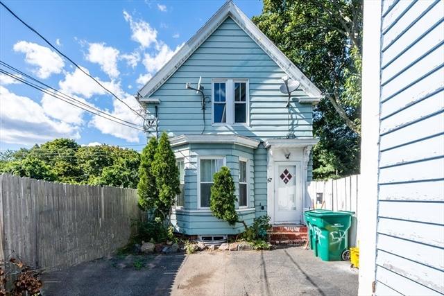 57 Howard Street Lynn MA 01902