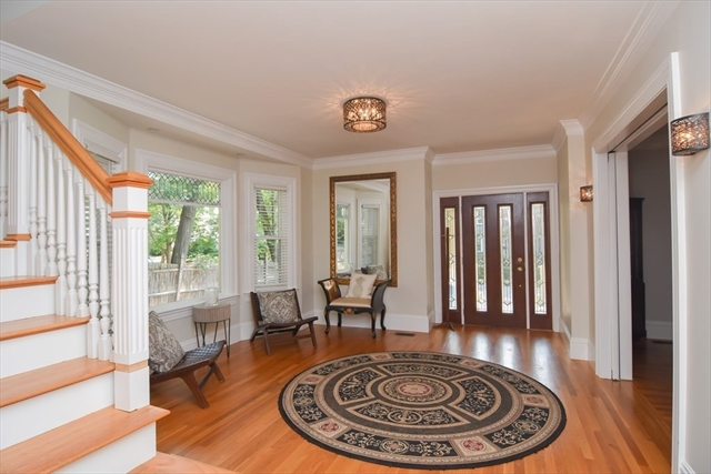 91 Walker Street, Newton, MA, 02460,  Home For Sale