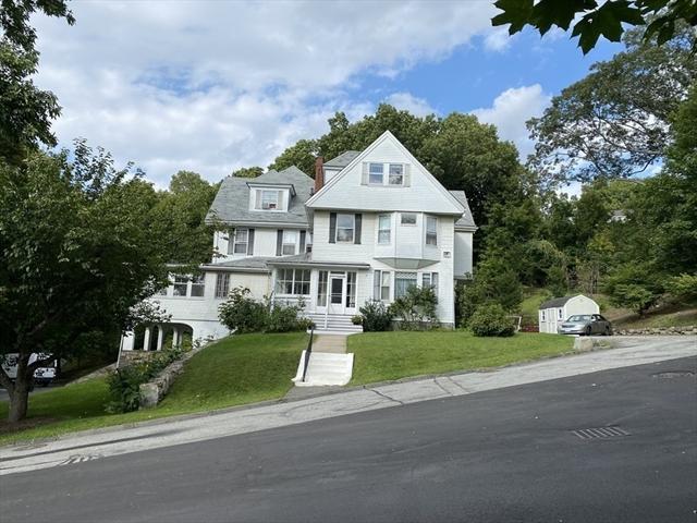 18 Maugus Avenue Wellesley MA 2481