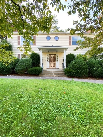 15 Russell Road Newton MA 02460