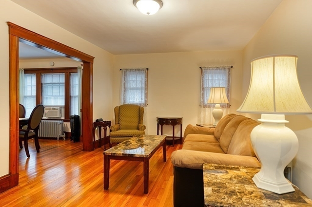 15-15A Frederick St, Belmont, MA, 02478,  Home For Sale